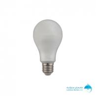 لامپ ال ای دی LED حبابدار 9 وات آفتابی نمانور